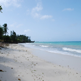 Southern Zanzibar not so well known, and is the quietest area of Zanzibar Island