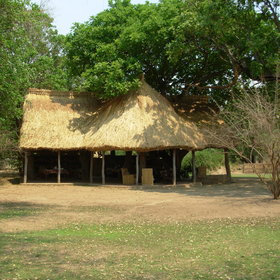 Bush camps in Zambia tend to be small and owner-run...