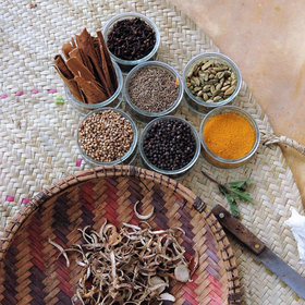 Swahili Cooking Workshop