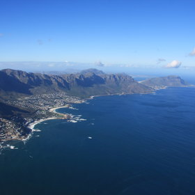 Cape Point and Peninsula Tour
