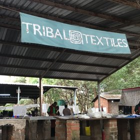 Tribal Textiles Tour