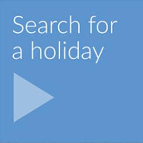 Search for a holiday
