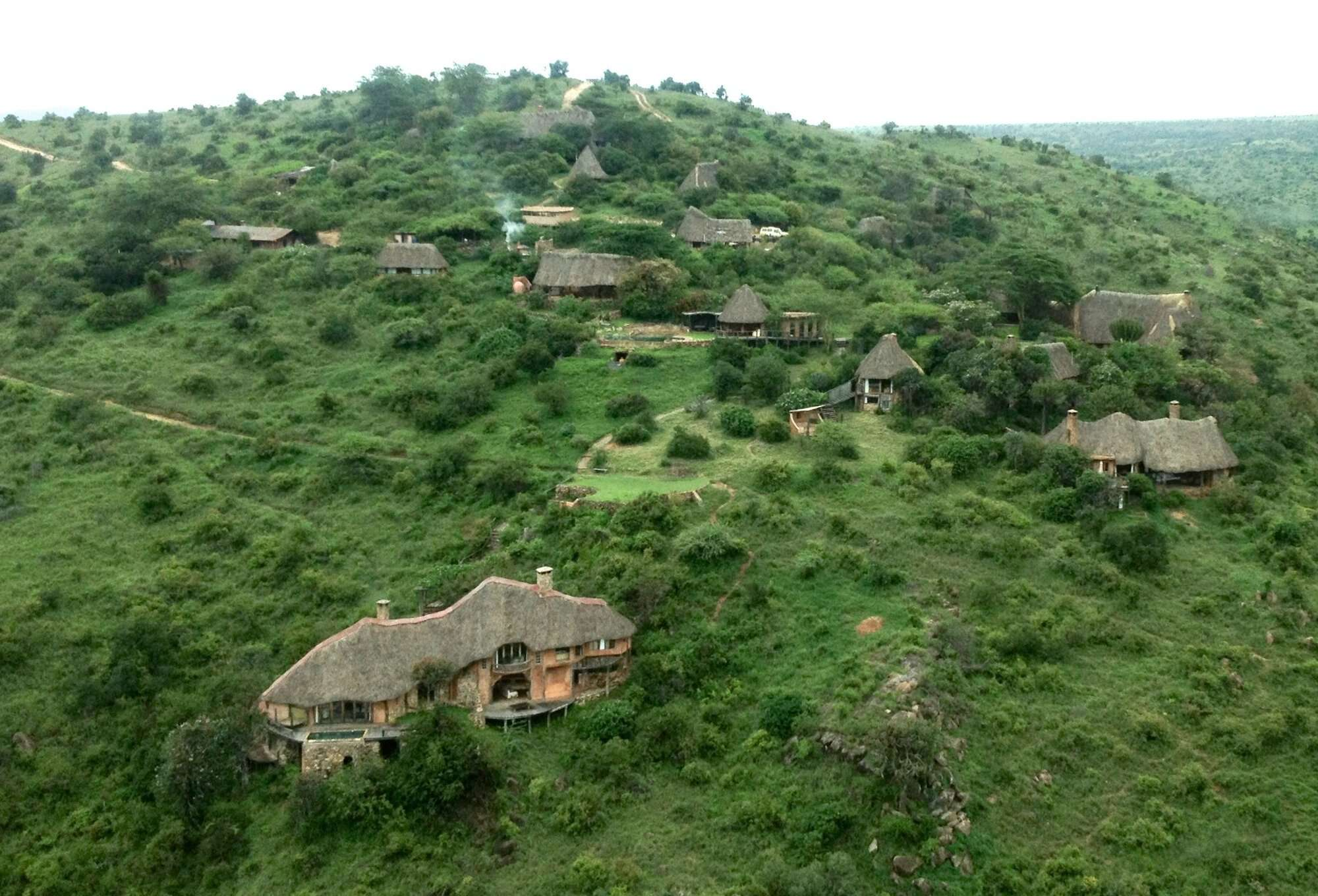 Tailor-made fly-in Kenyan safari, visiting the Borana Ranch and Mara North Conservancy.