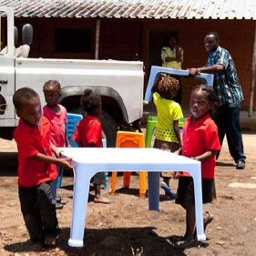 Supporting education for Zimbabwe's orphans