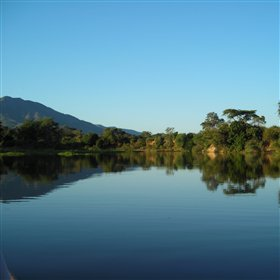 Chongwe offers a variety of activities including...