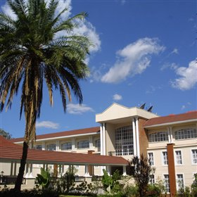 Ryalls Hotel, part of the Protea Hotel Group is situated in the central business area of Blantyre