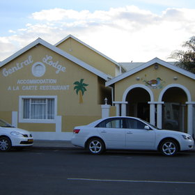 Central Lodge is situated in the heart of Keetmanshoop in Southern Namibia…