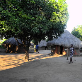 Kawaza Village