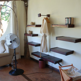 A full laundry service is included during your stay.