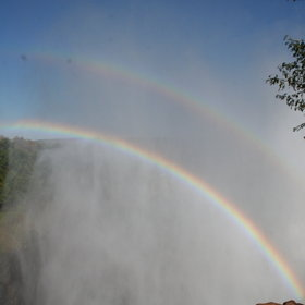 Tongabezi is perfectly located for visiting the Victoria Falls.