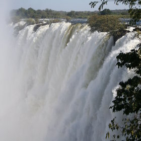Many trips are included e.g. a visit to the Victoria Falls…