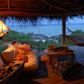 … not the only reason to stay in the Matemwe Retreat. Make the most of...