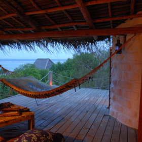 … absolute privacy...