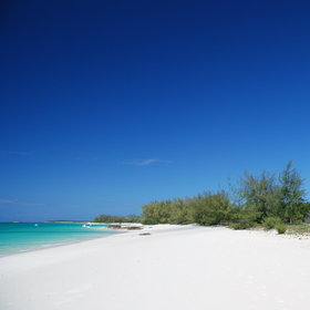 Vamizi is a small island - and a luxurious lodge - in the Quirimbas Archipelago...