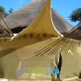 Chongwe River House is unique: the ultimate African retreat for a family or small group.