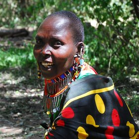 Basecamp Maasai Mara has a strong community focus…