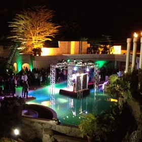 Tribe, is one of Nairobi's most popular and stylish locations for events and launches.