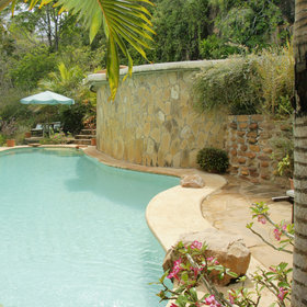 Kutazama's outstanding location and double-tier pool make it unique in Kenya.
