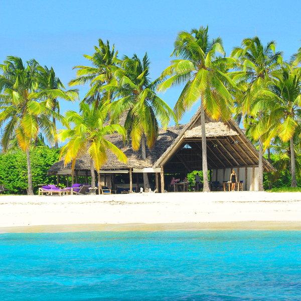 Private Island Beaches: 39 Photos Of Fanjove Private Island Lodge, Tanzania