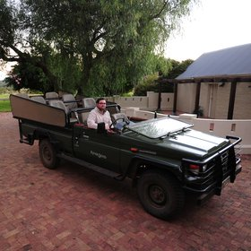Activities at the lodge focus on game drives in its private concession and in Addo Park.