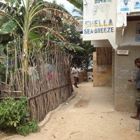 If Lamu town seems a bit far, the little alleys of Shela village…