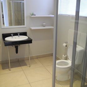 The en-suite bathrooms have also been recently renovated and contain a sink, a toilet...