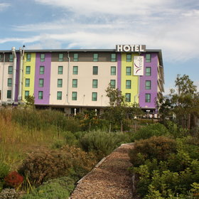 Hotel Verde is located not far from Cape Town International Airport.