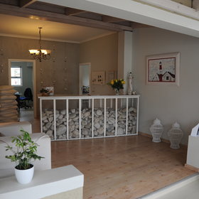 Welcome to the seaside-inspired Swakopmund Guesthouse.