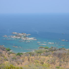 Nkwichi Lodge is situated on the eastern shoreline of Lake Malawi…