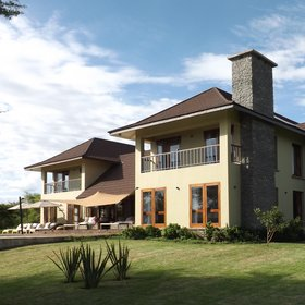 Siringit Kilimanjaro Golf Safari Retreat