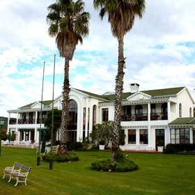 The St. James of Knysna is an exclusive, owner run, Country House Hotel…