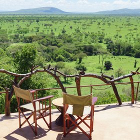 Mbalageti Serengeti is located in the western corridor of the Serengeti National Park.