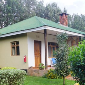 Country Lodge is conveniently located on the outskirts of Karatu.