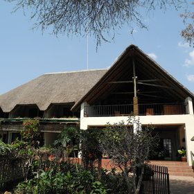 Garden Lodge a great stop for self-drive travellers wishing to visit Chobe & Victoria Falls.