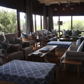 In the main areas at Ecca Lodge includes a lounge,…