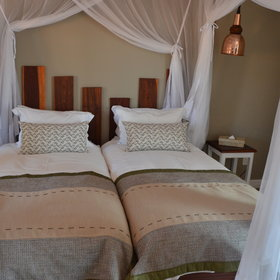 All rooms have aircon and private safes, and Comfort rooms have their own private verandah...