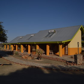BullsPort Lodge & Farm