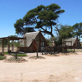 Molopo Kalahari Lodge