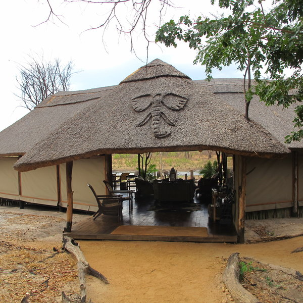 Thatched House Plans In Zimbabwe