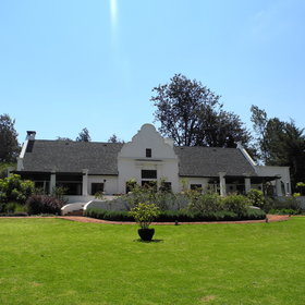 The Manor is a luxury base from which to explore the Ngorongoro Crater.