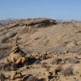 Activities from Erongo involve exploring the surrounding area...