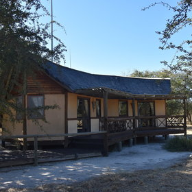 Deception Valley Lodge is a comfortable and peaceful camp situated on its own private concession.