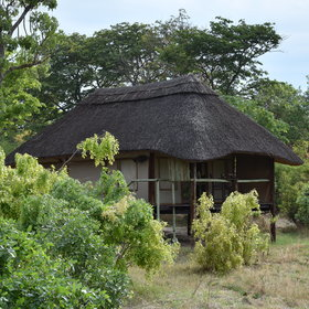 Khulu Bush Camp