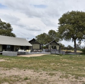 Linkwasha Camp is a smart, luxurious camp within Hwange National park.