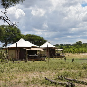 Somalisa Acacia is built to the same high standards as its sister camp; Somalisa Camp…