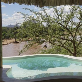 Sasaab, near the Samburu National Reserve…
