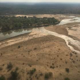 Takwela will be located on the confluence of the Luangwa and Mwaleshi rivers.