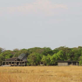 King Lewanika Lodge