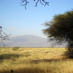 Moivaro Lake Natron Camp is situated just a few kilometres away from Lake Natron itself.