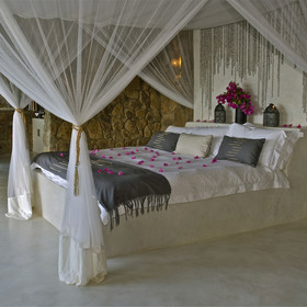 <b>Madimba</b> is a one bedroom 'honeymoon' house …